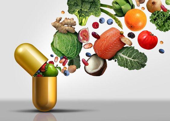 take vitamin every day